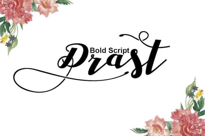 Thumbnail for Script gras Drast