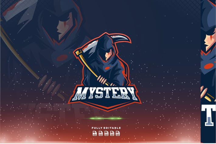 Thumbnail for Mystery Logo Gaming Anonymous