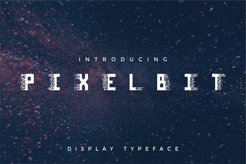Pixel-Bit