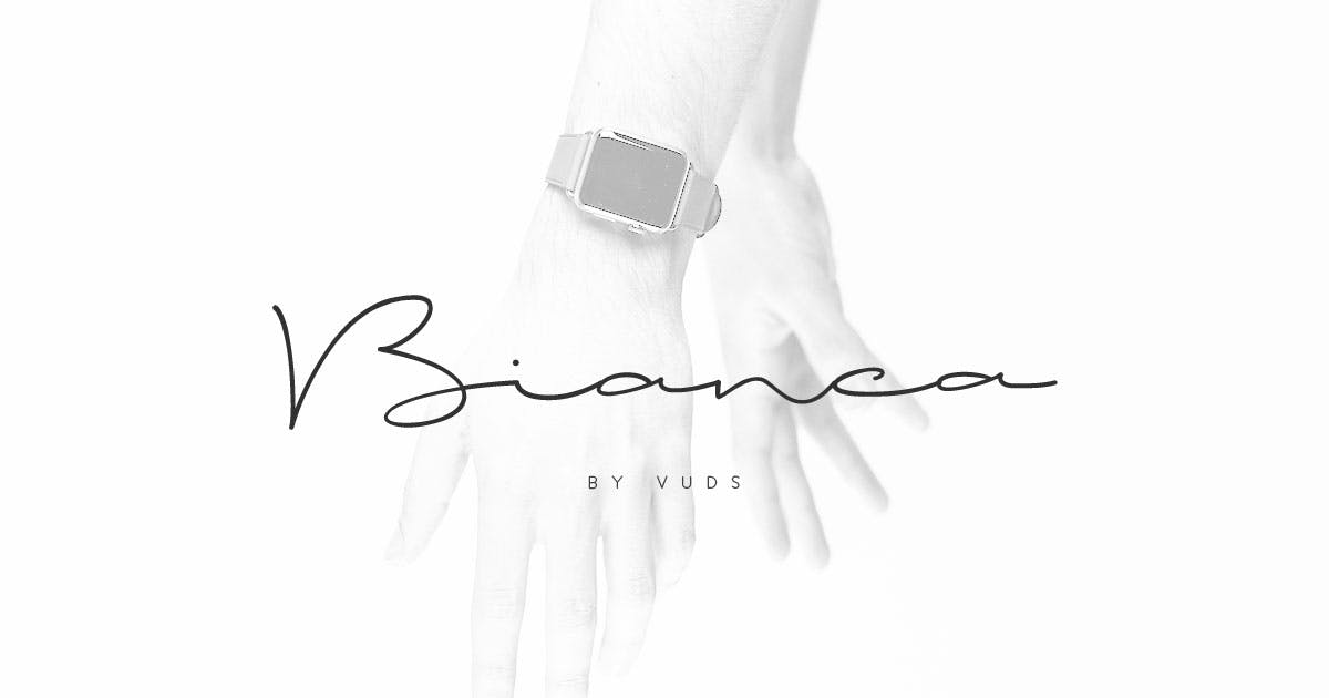 Download Bianca by vuuuds