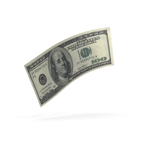 Thumbnail for 100 Dollar Bill