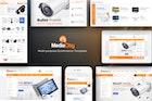 MediaCity - Technology Responsive Magento Theme