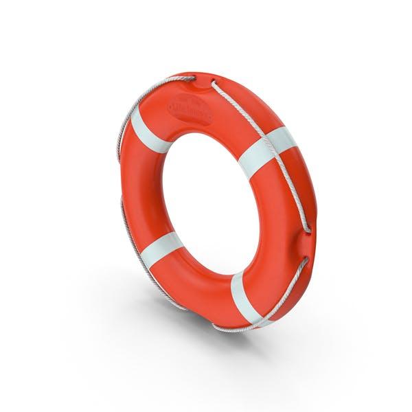 Thumbnail for Rettungsboje
