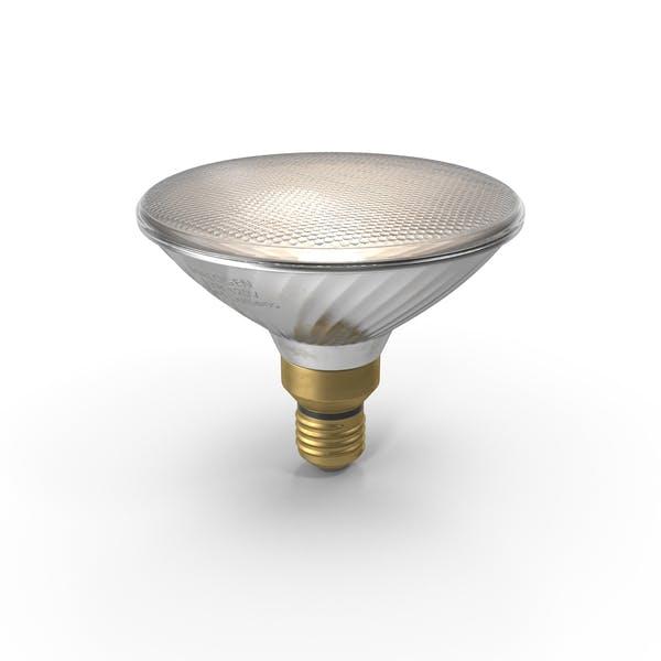 Thumbnail for Flood Light Bulb