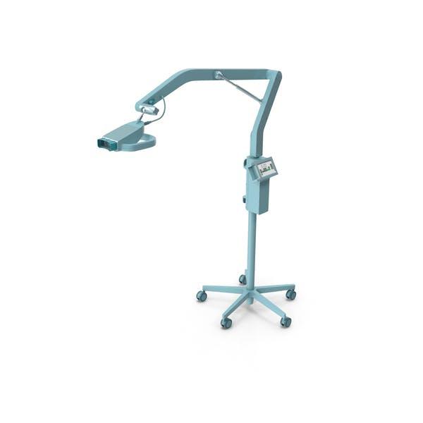 Máquina de blanqueamiento dental