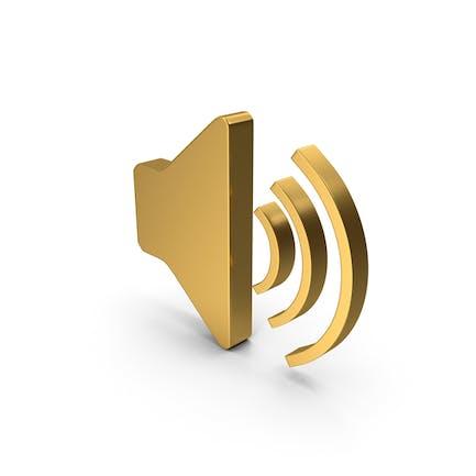 Symbol Sound Gold