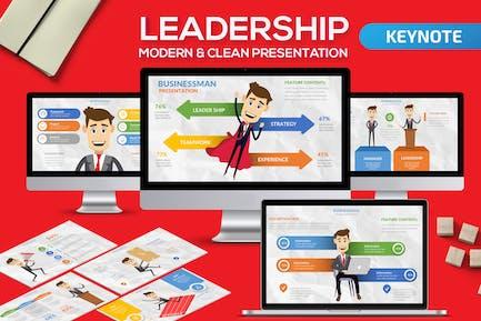 Keynote руководства