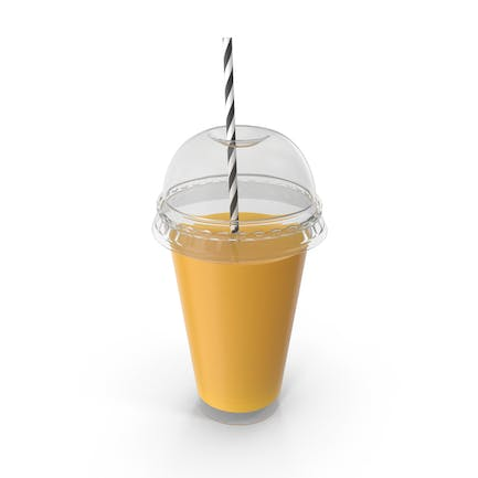 Cup of Juice