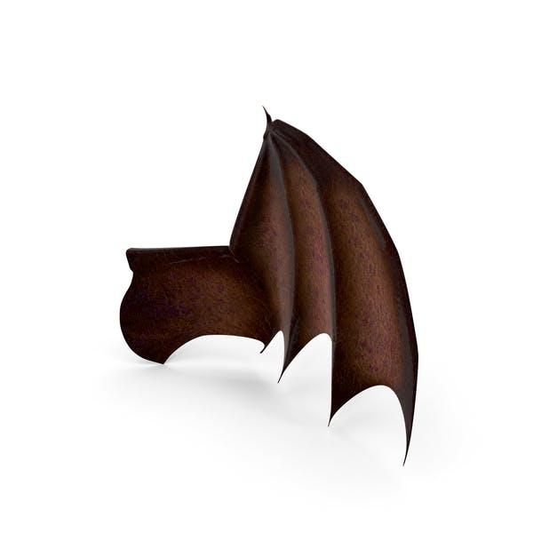 Kreatur-Flügel