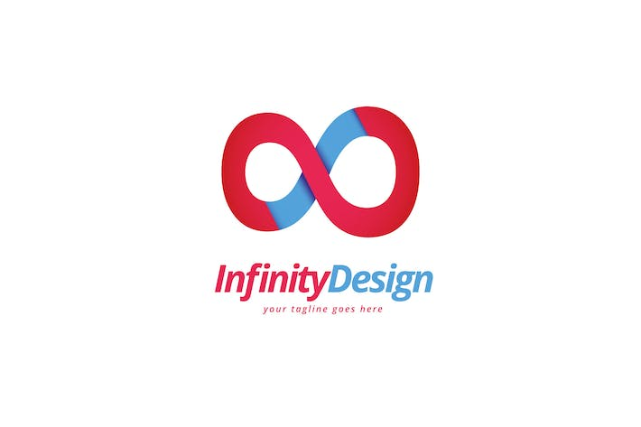 Thumbnail for Infinity Design Logo Vector Template