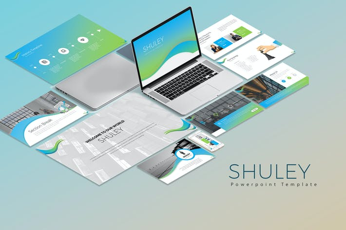 Thumbnail for Shuley PowerPoint Presentation