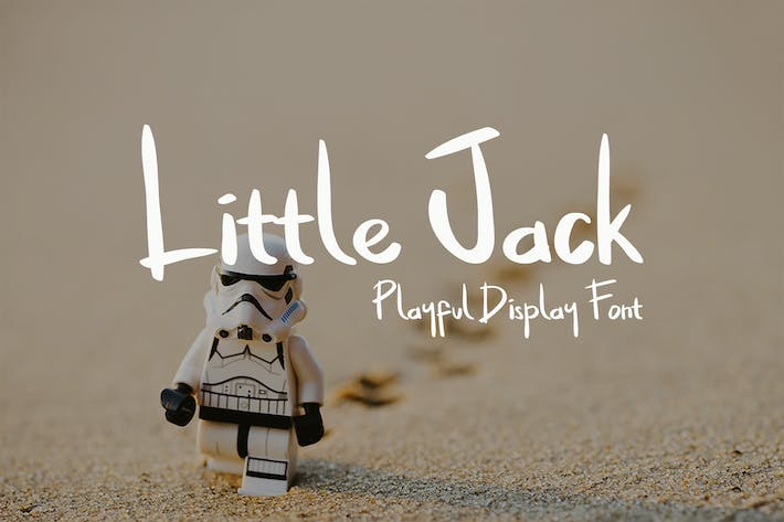 Thumbnail for Little Jack