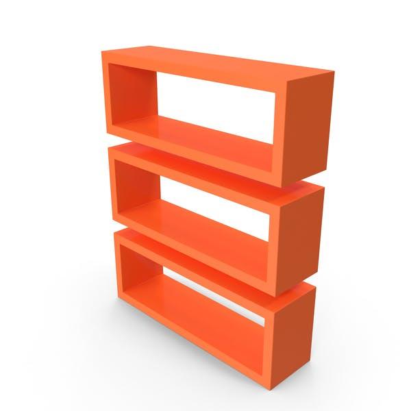 Thumbnail for Shelves