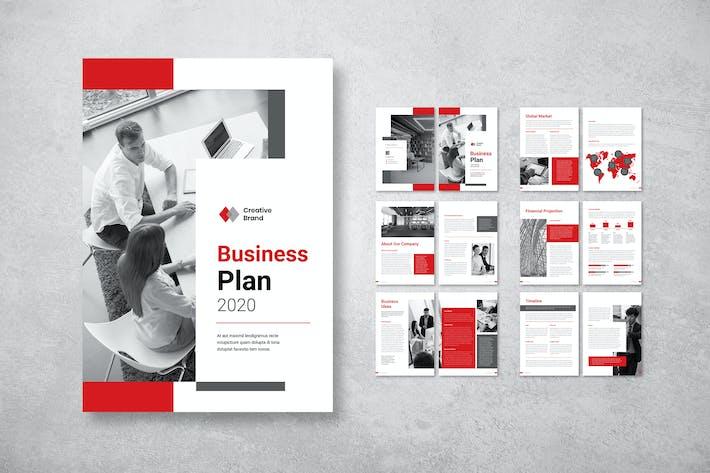 Thumbnail for Бизнес-план