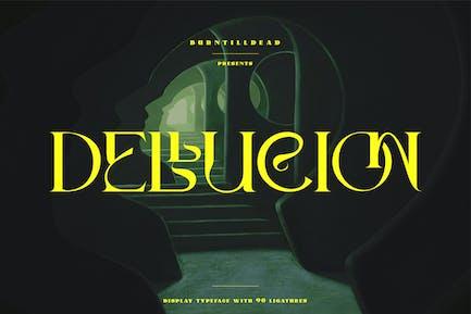 Dellucion