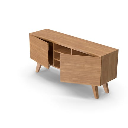Theodore Sideboard Offen