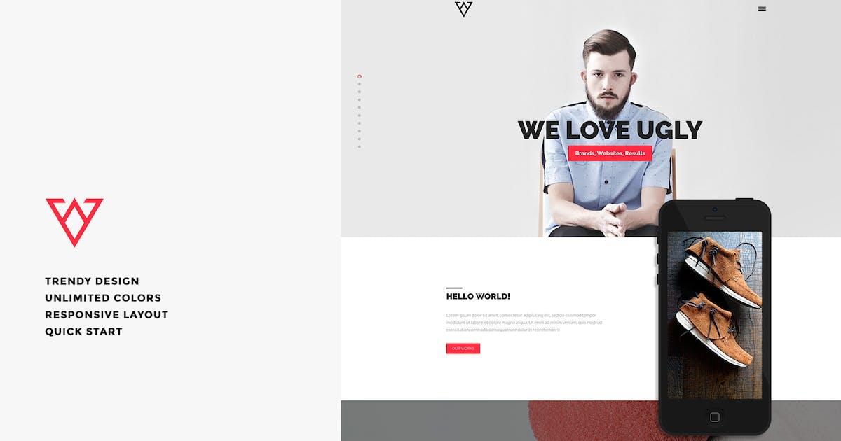 Download Viska - Responsive Joomla Template by TDGR
