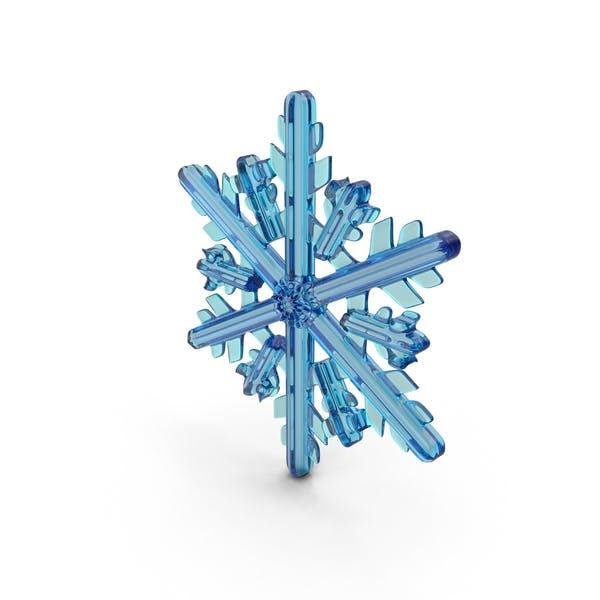 Thumbnail for Snowflake
