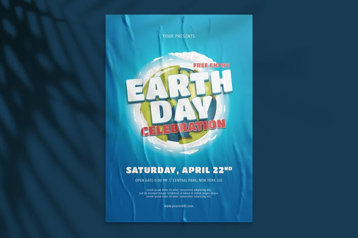 Thumbnail for Earth Day Celebration