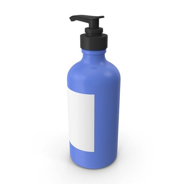 Thumbnail for Pump Bottle