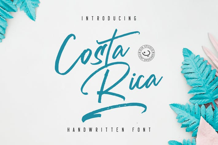 Thumbnail for Costa Rica - Fuente Pincel