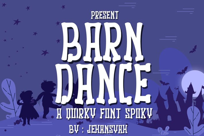 Thumbnail for Barn Dance