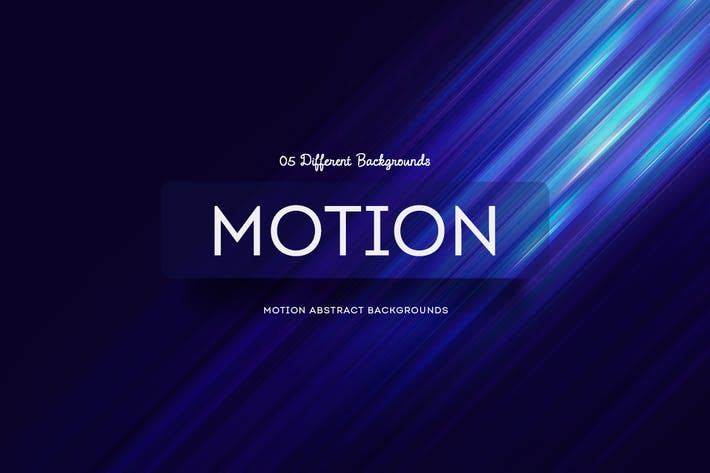 Thumbnail for Motion Abstract Backgrounds