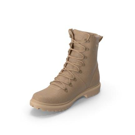 Boots SWAT Beige