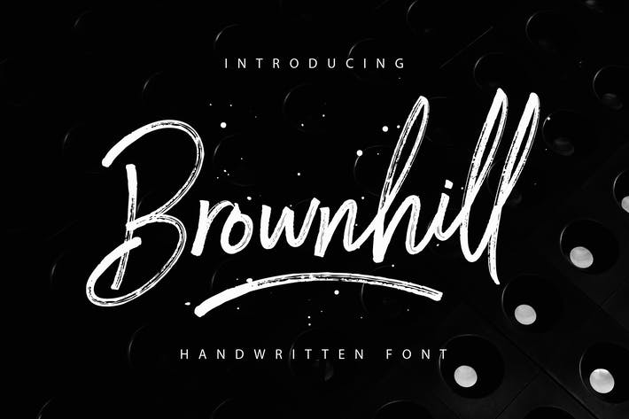 Thumbnail for Brownhill Script