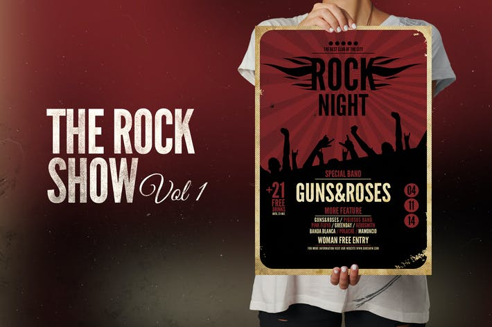 Thumbnail for Die Rock Show