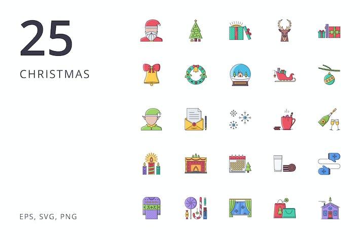 Thumbnail for Christmas 25