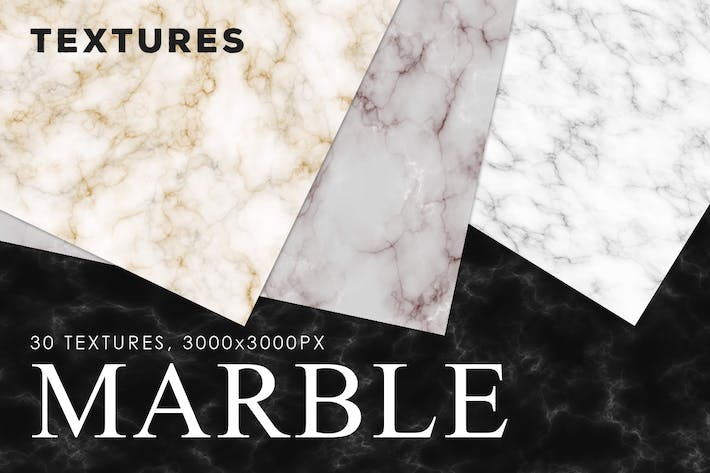 Thumbnail for 30 Marble Textures