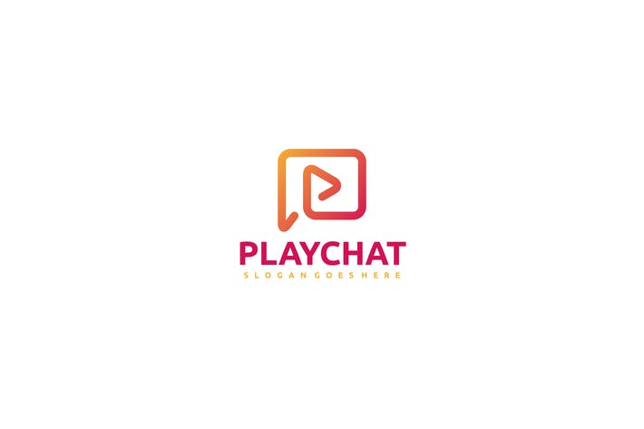 Thumbnail for Play Chat Logo