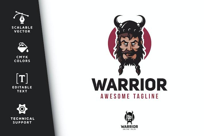 Thumbnail for Логотип воина