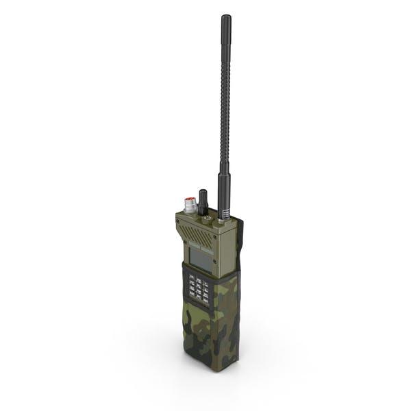 Военное радио