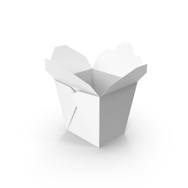Abrir Wok Box