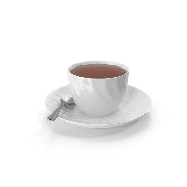 Cover Image for Cup of Tea