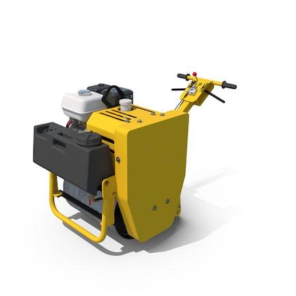 Vibratory Road Roller