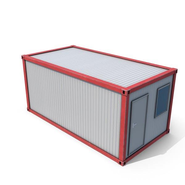 Офисный контейнер