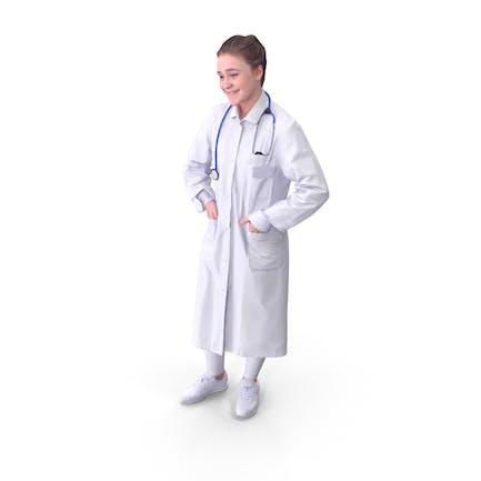 Doctora Mujer
