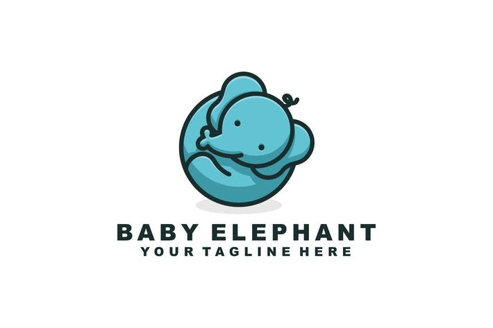 Thumbnail for BABY ELEPHANT