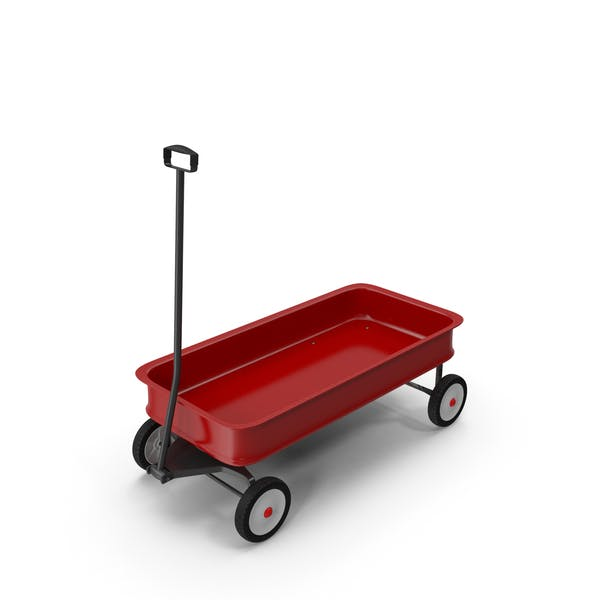 Thumbnail for Child's Wagon