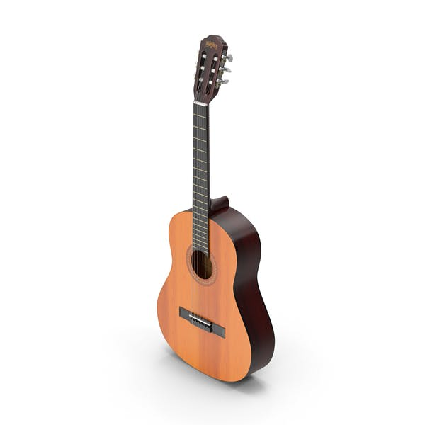 Cover Image for Classical Guitar
