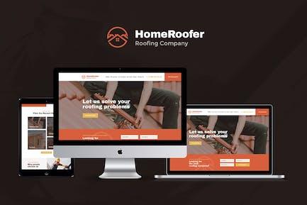 HomeRoofer
