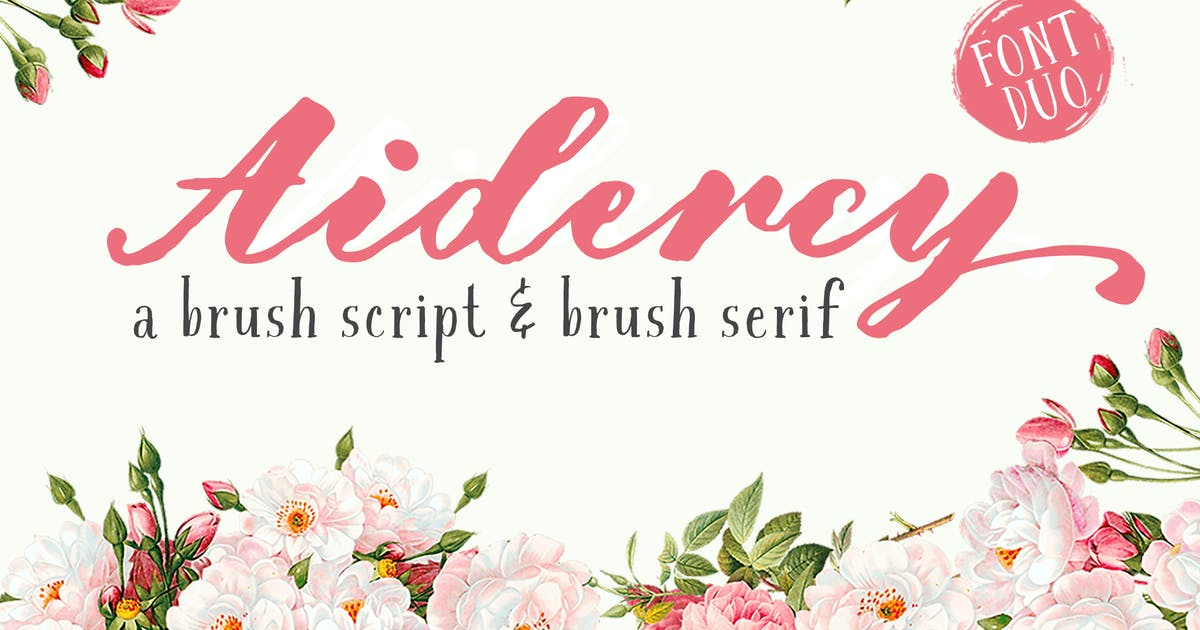 Download Aidercy Brush by Siwox