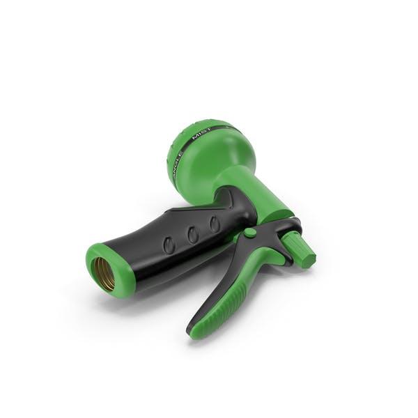 Garden Trigger Nozzle