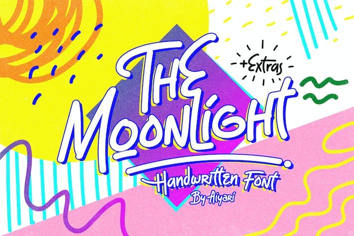 Thumbnail for La luz de la luna