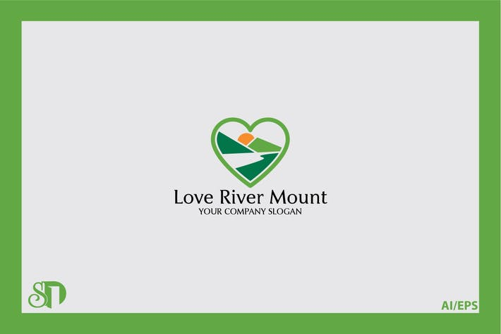 Thumbnail for Love River Mount