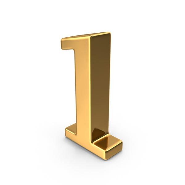 Thumbnail for Gold Number 1