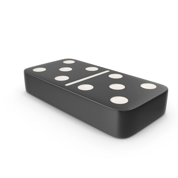 Thumbnail for Double-Five Domino